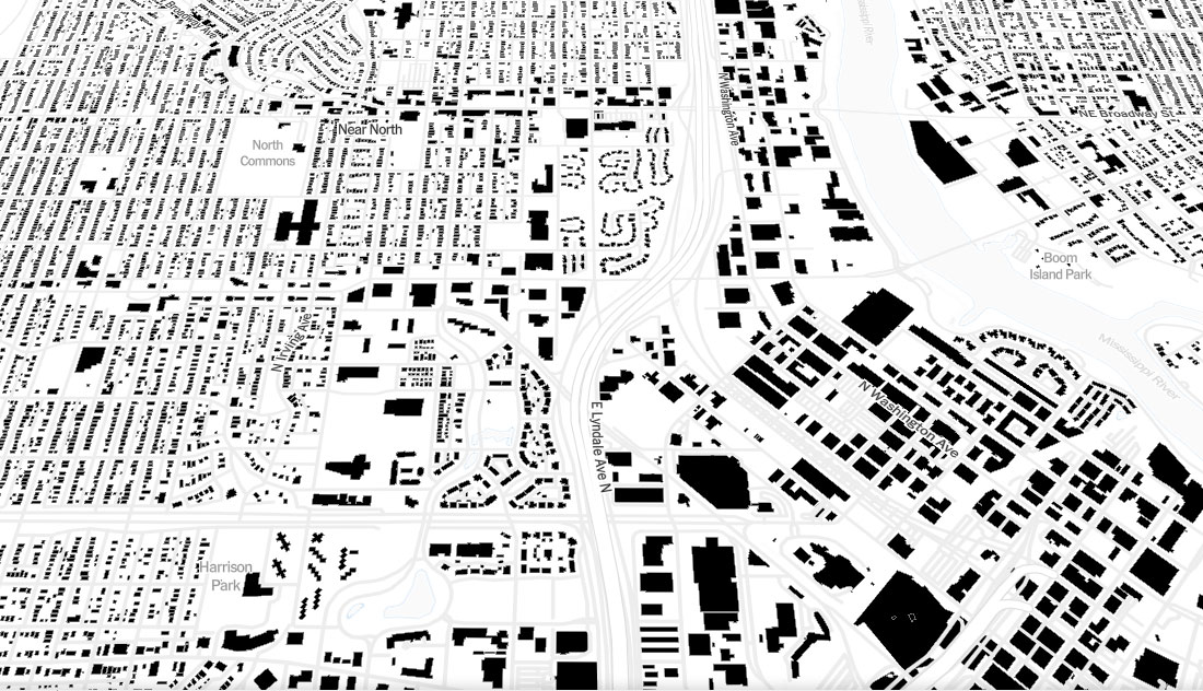 All Buildings Map 4
