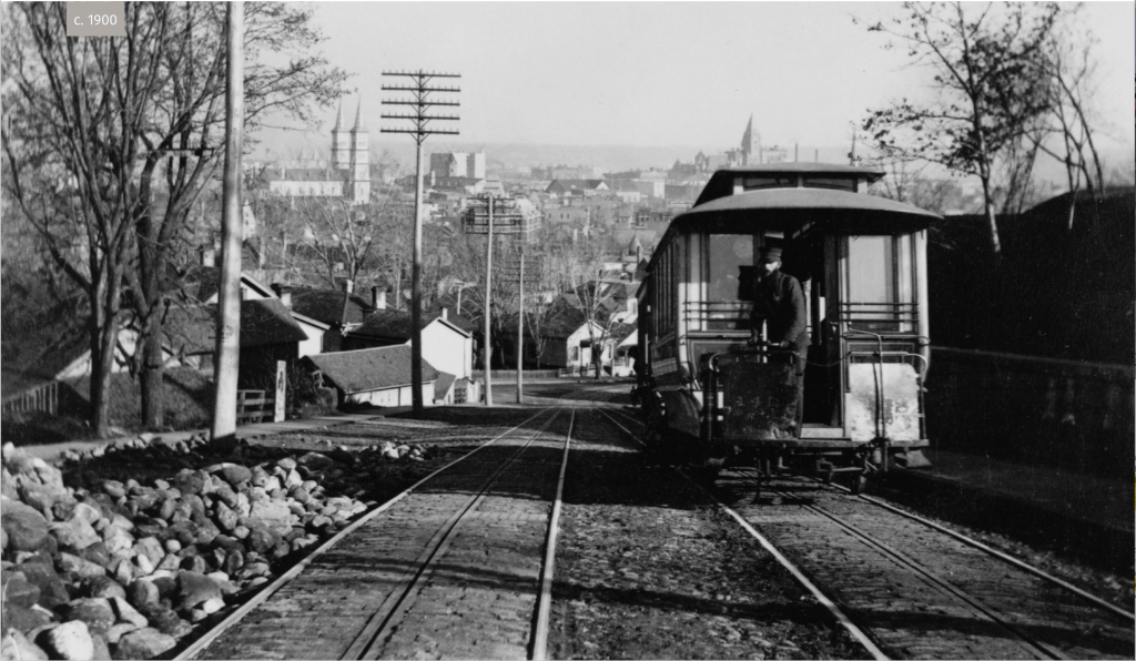Stp Cathedral Hill 1905