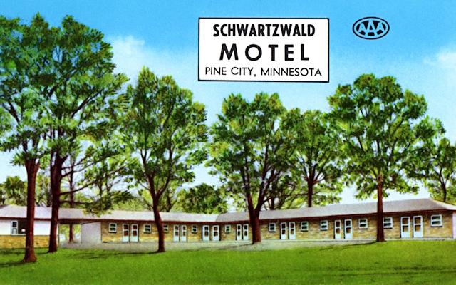 Schwartzwald Motel