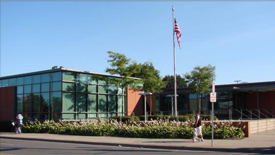 Lyndale Police District