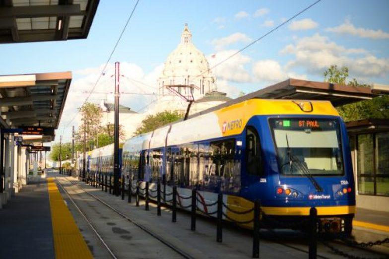 Metro Transit Capitol