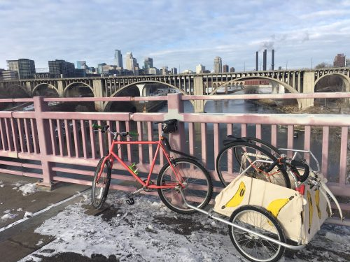 Dinkytown Greenway
