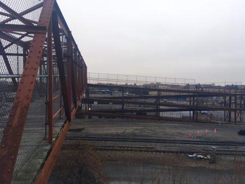 Hamline Avenue Bridge