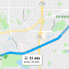 2019 03 18 Map Hopkins
