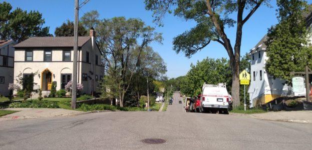 Linden Hills Street