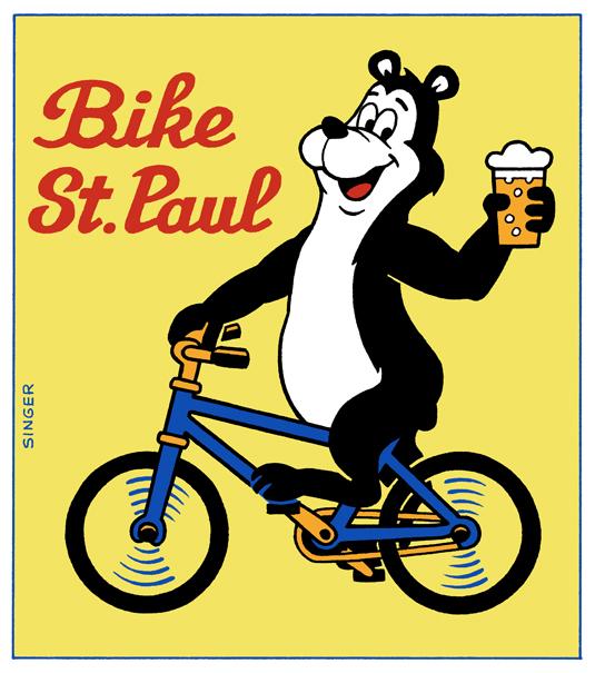 Bike Saint Paul