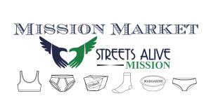 Mission Market - Streets Alive Mission