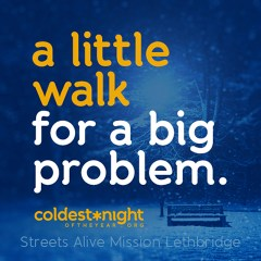 a little walk for a big problem - streets alive mission
