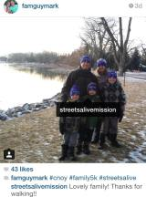 Mark Dyck shared some #CNOY pics on #Instagram! Thanks for the photos!!
