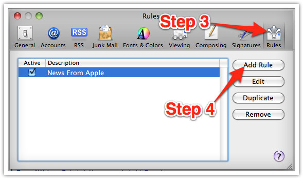 mac mail 2