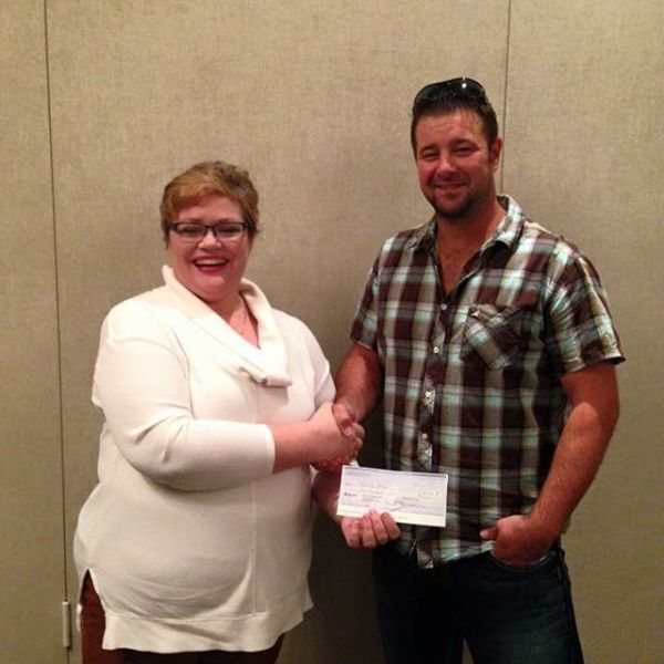 IBN Business Group donation : We are so thankful for the IBN business group and their donation to the work of Streets Alive Mission. Knowing the business community cares for the people we serve means so much! Every donation, every dollar, makes a difference for people right here in #SouthernAlberta.