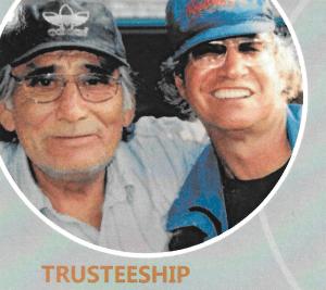 Trusteeship - Streets Alive Mission