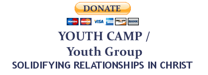 Donate to Streets Alive Mission Youth