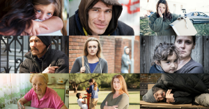 Faces of Poverty in Lethbridge