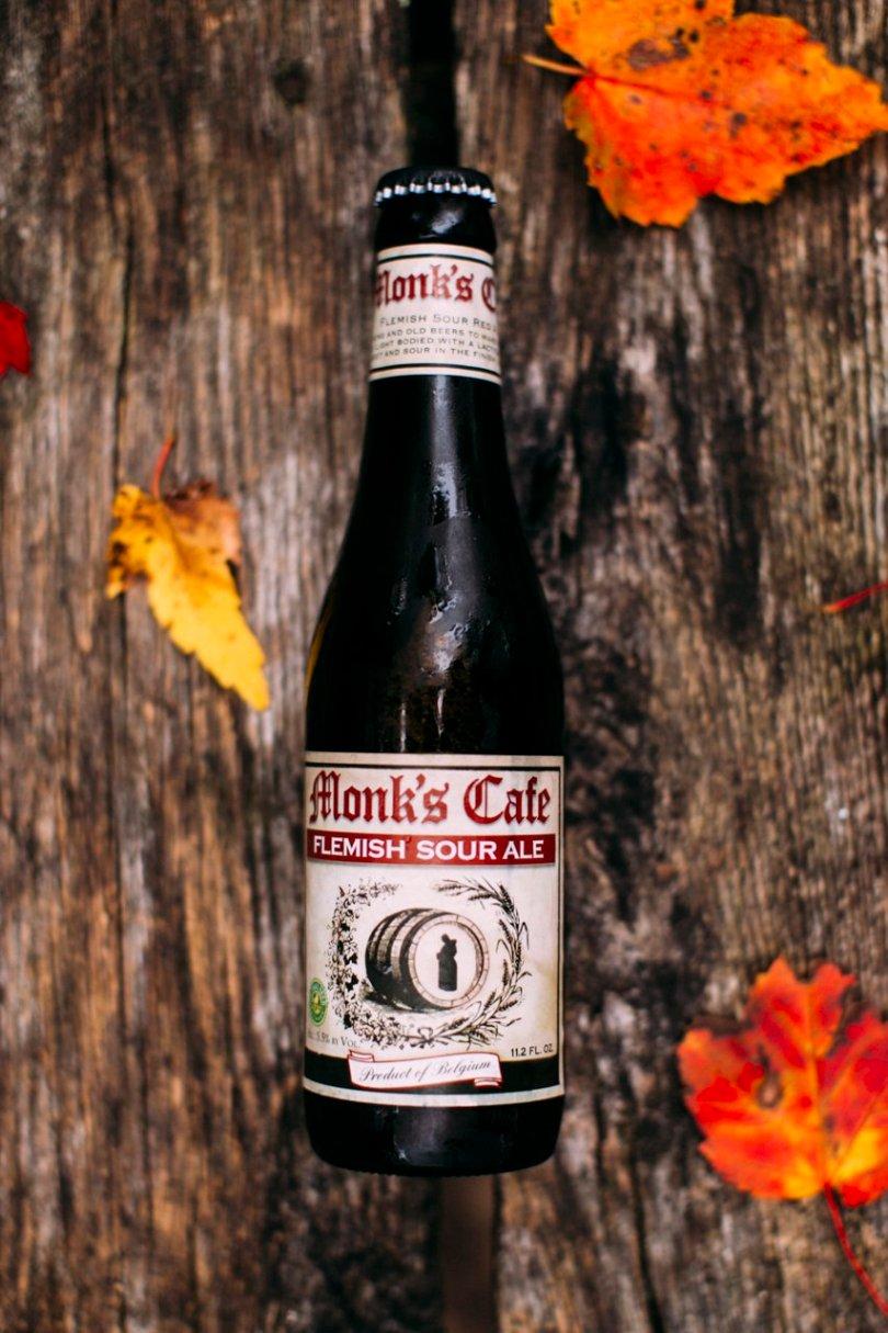 Monk's Cafe Flemish Sour Beer