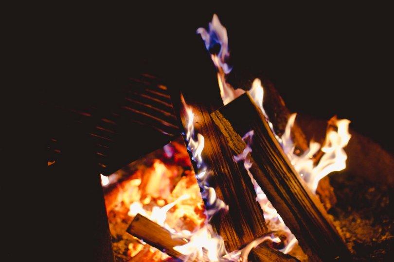 Campfire | streetsandstripes.com