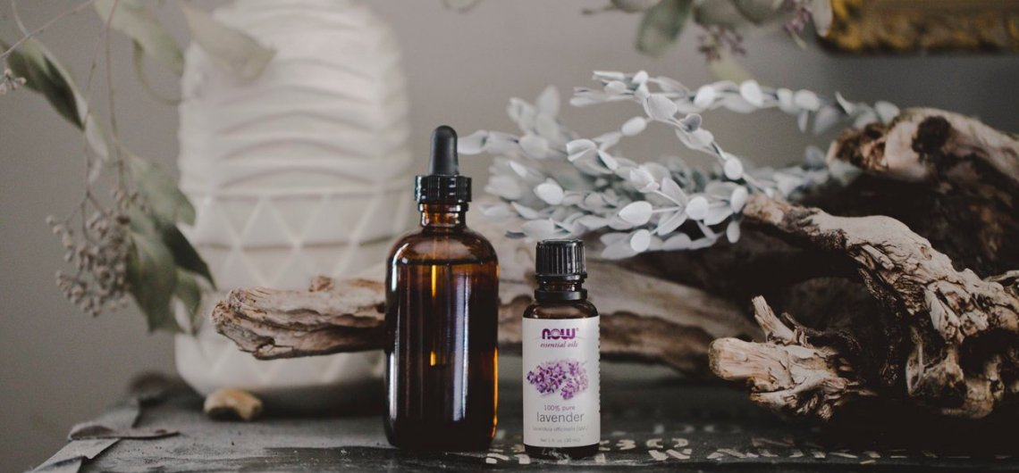 Essential Oils For Daily Use