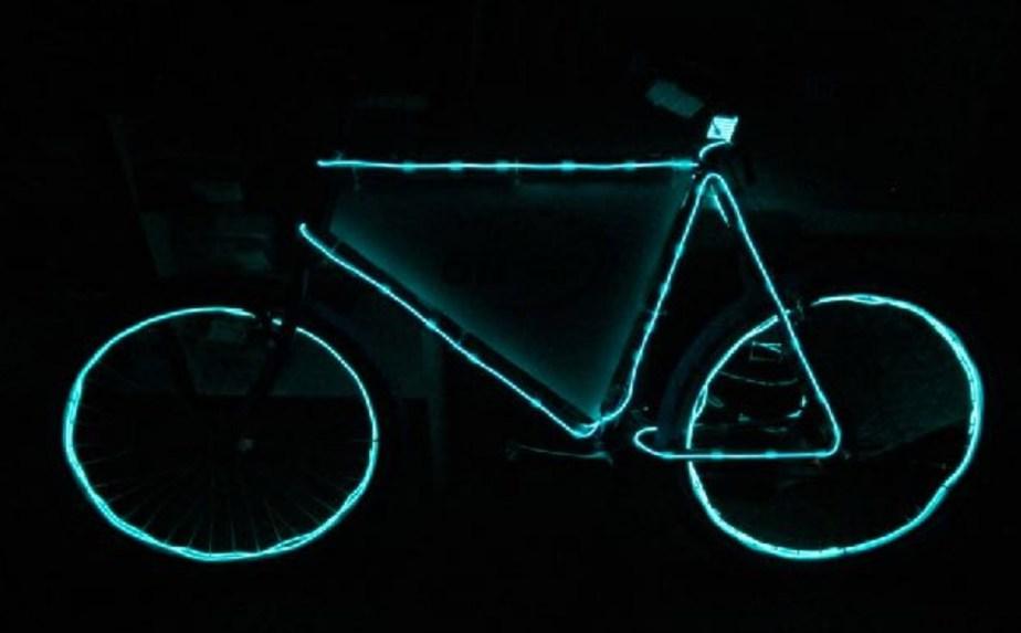 neon-bike
