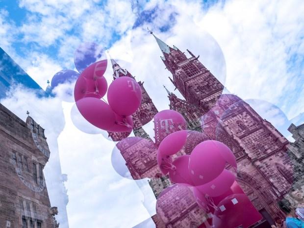 St. Lorenz Church Nuremberg