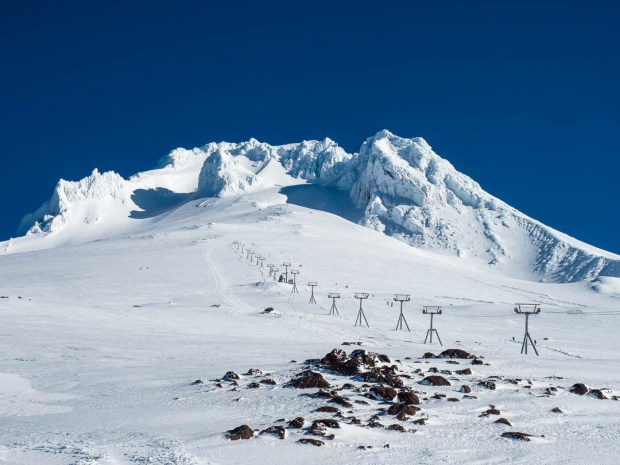 Skiing Mount Hood 03