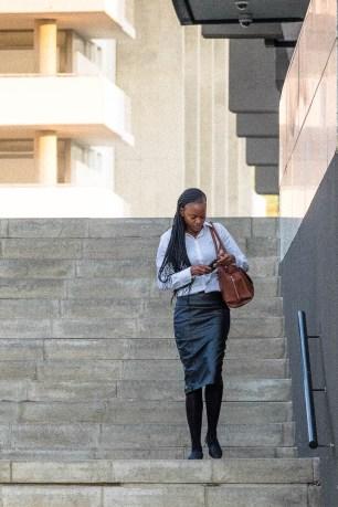 Namibian Business Women