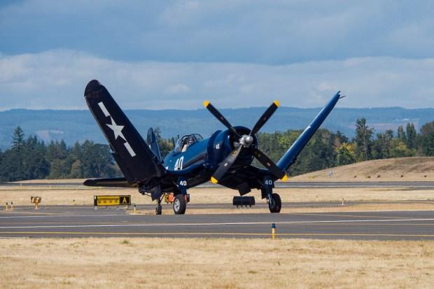 Oregon Air Show 14