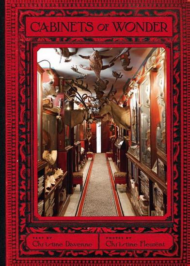 Cabinets of Wonder Christine Davenne Abrams 2012