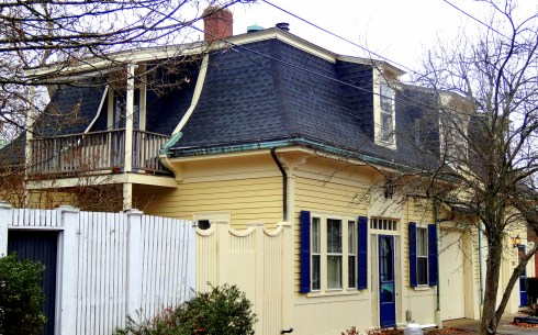 Carriage Houses 008
