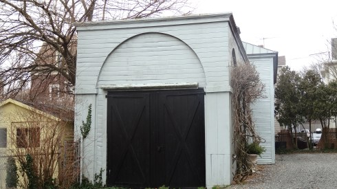 Carriage Houses 042