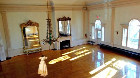 Hamilton Hall Ballroom 2