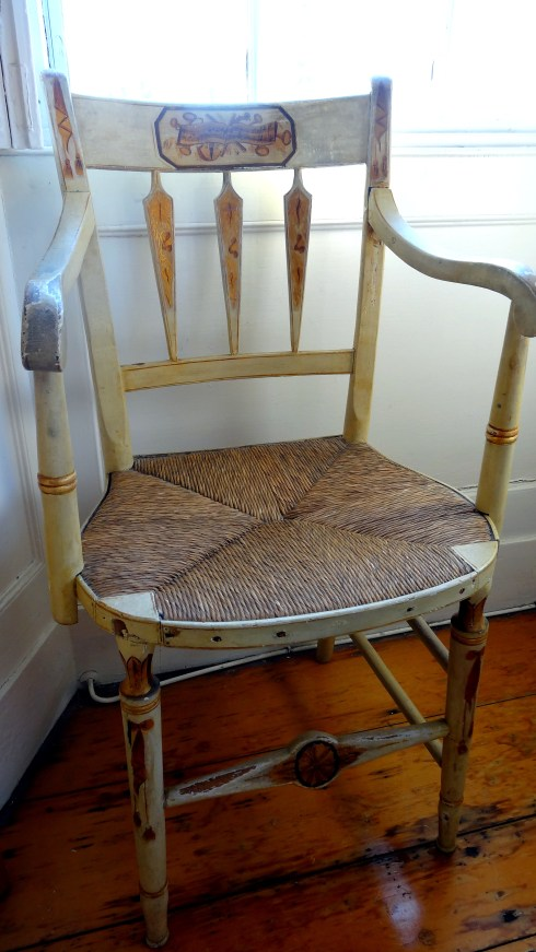 Fancy Chair music
