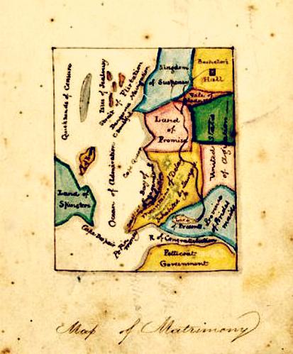 matrimony-map HBCA