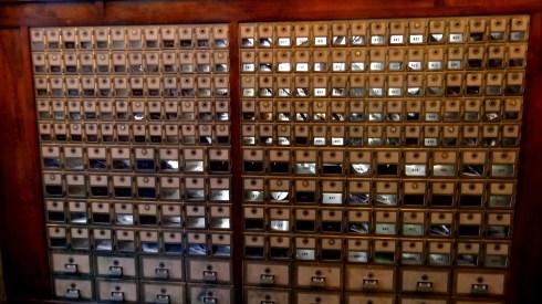 Post office 2 003