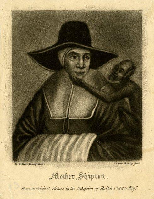 Mother Shipton 1800 BM