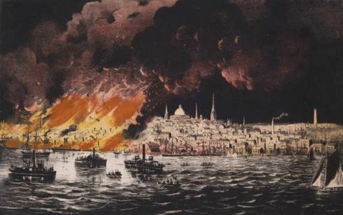 Burning Times Boston