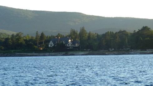 Acadia 170