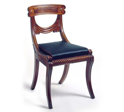 Chair regency winterthur