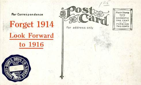 Past and Present Postcard-001