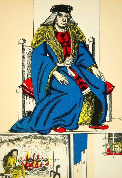 Bloomsbury Tudors Henry 7