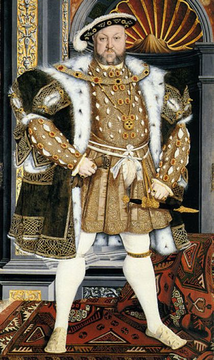 Henry_VIII_Petworth_House