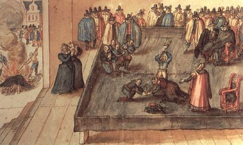 Tudors Mary