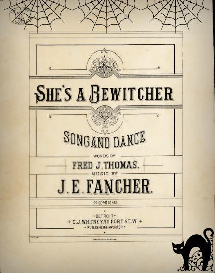 Bewitcher 1884