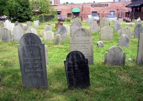 Grave Matters Charter Street