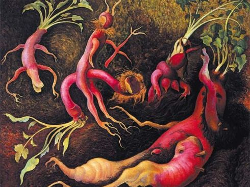 Scary Vegetables diegorivera_1947