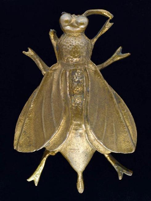 Napoleon Bee detail
