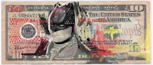 Hamilton Batman Bill