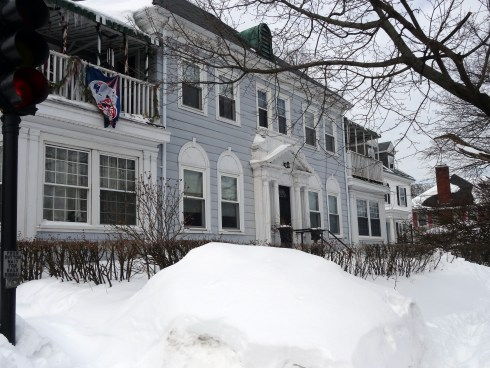 Snowbanks 055