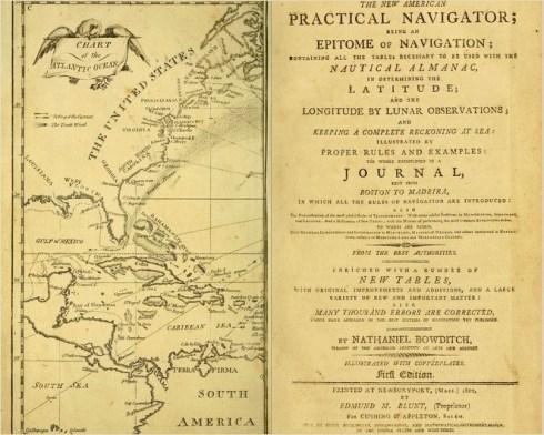 Bowditch Navigator