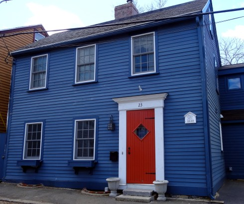 Orange Houses Salem 038