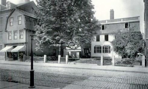Sanders House 292 Essex